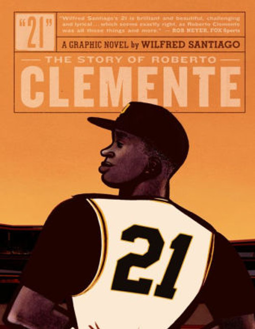 21 STORY ROBERTO CLEMENTE GN