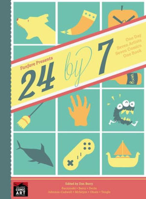 24 BY 7 HC