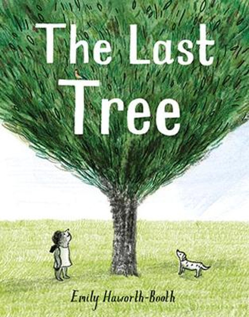 LAST TREE SC SIGNED BY EMILY HAWORTH-BOOTH