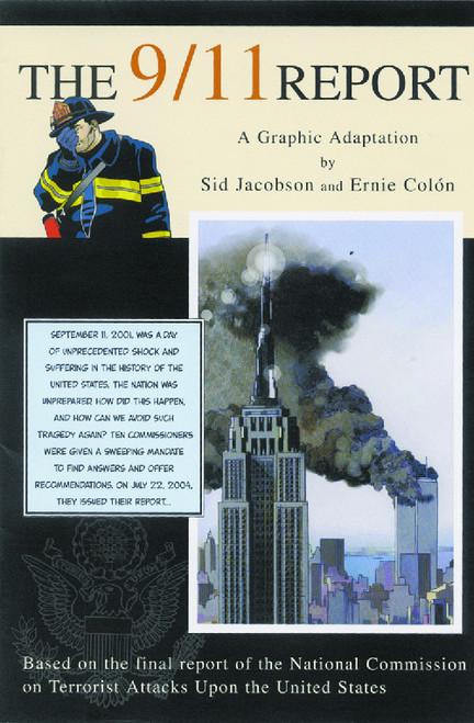 9/11 REPORT SC
