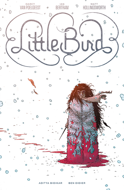 LITTLE BIRD HC