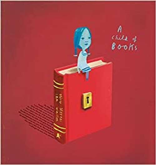 A CHILD OF BOOKS HC JEFFERS
