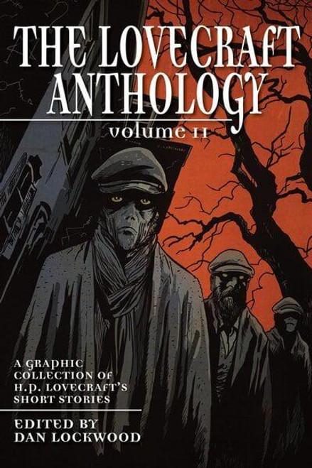 LOVECRAFT ANTHOLOGY SC VOL 02