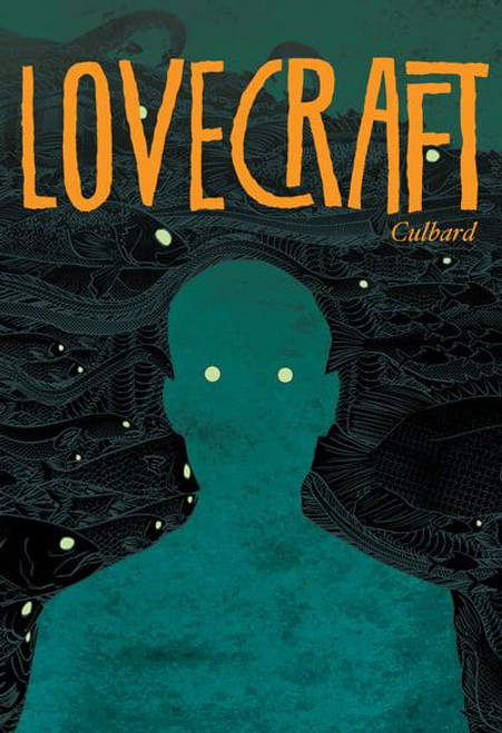 LOVECRAFT HC COLLECTED