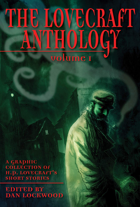 LOVECRAFT ANTHOLOGY SC VOL 01