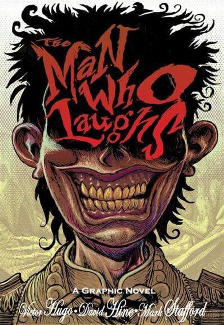 MAN WHO LAUGHS TP