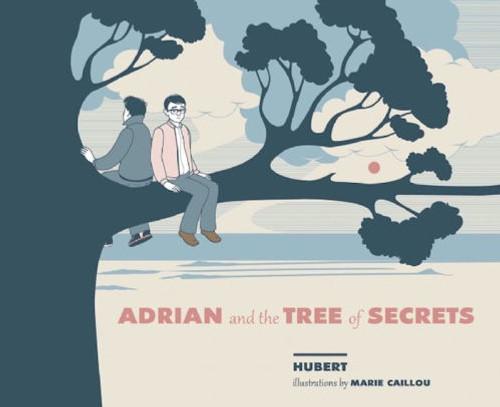 ADRIAN AND TREE OF SECRETS SC