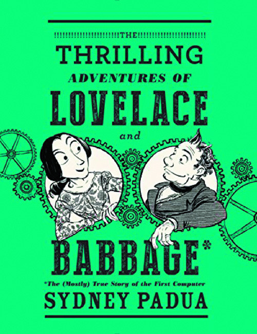 ADV OF LOVELACE & BABBAGE SC