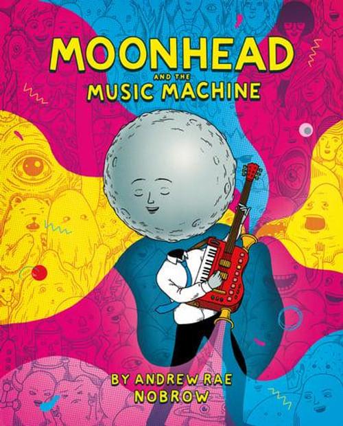 MOONHEAD MUSIC MACHINE SC