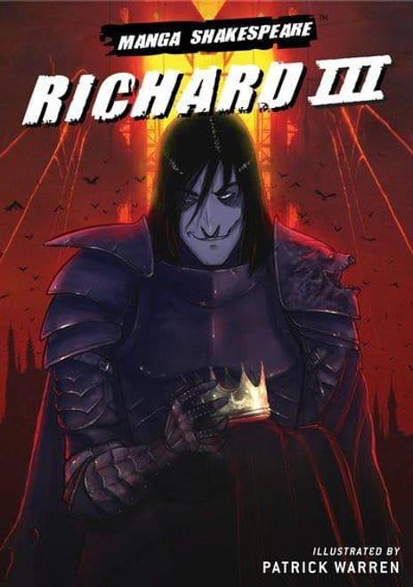 MS RICHARD III GN