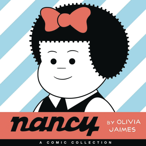 NANCY BY OLIVIA JAIMES HC