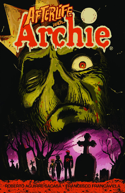 AFTERLIFE ARCHIE TP VOL 01