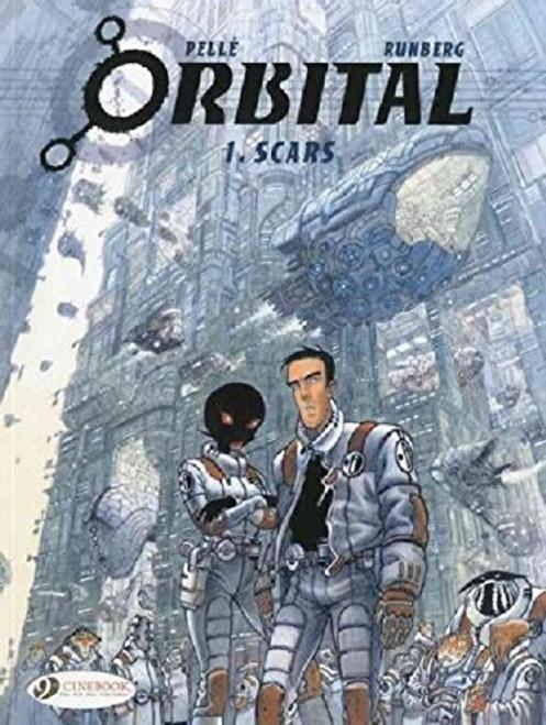 ORBITAL SC VOL 01