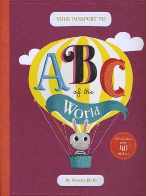 PASSPORT ABC OF WORLD SC