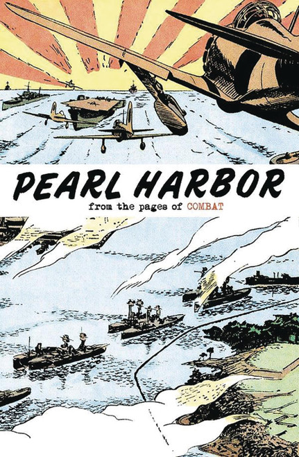 PEARL HARBOR COMBAT TP