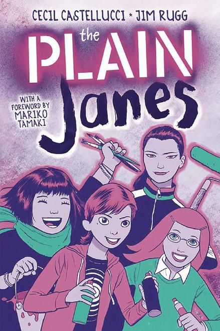 PLAIN JANES SC