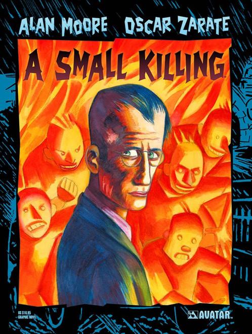A SMALL KILLING TP