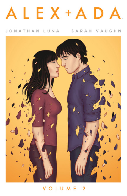 ALEX + ADA TP VOL 01
