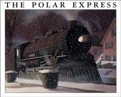 POLAR EXPRESS MINI EDITION