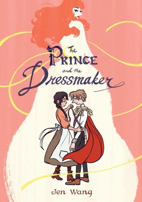 PRINCE & THE DRESSMAKER SC