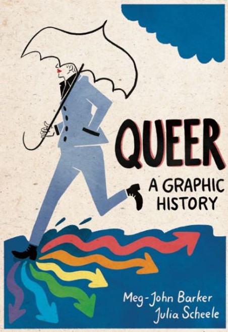 QUEER GRAPHIC HISTORY SC