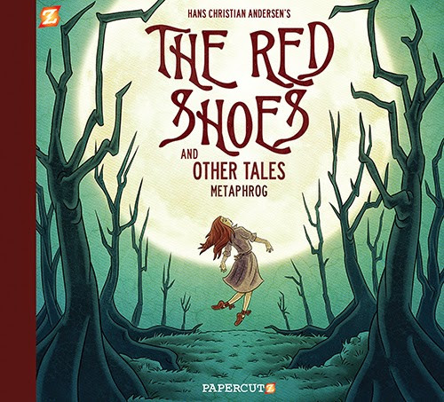 RED SHOES & OTHER TALES