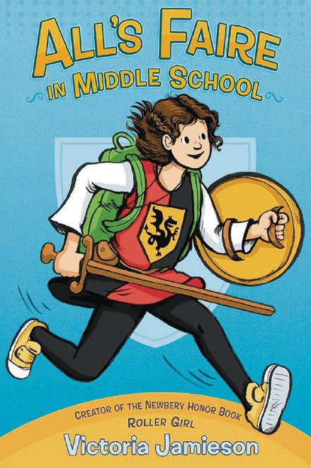 ALLS FAIRE IN MIDDLE SCHOOL SC