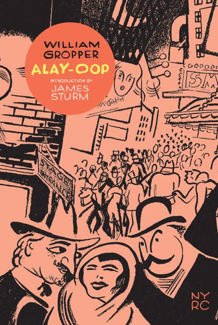 ALAY-OOP HC