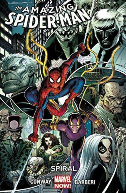 AMAZING SPIDER-MAN (2014) TP VOL 05