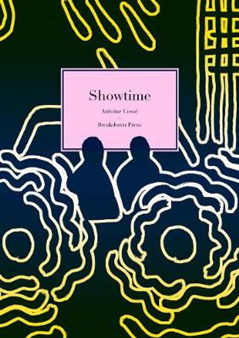 SHOWTIME SC BOOKPLATE EDITION