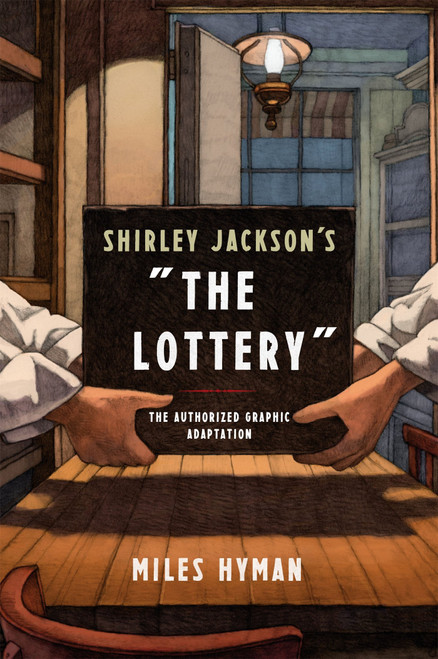 SHIRLEY JACKSONS LOTTERY GN