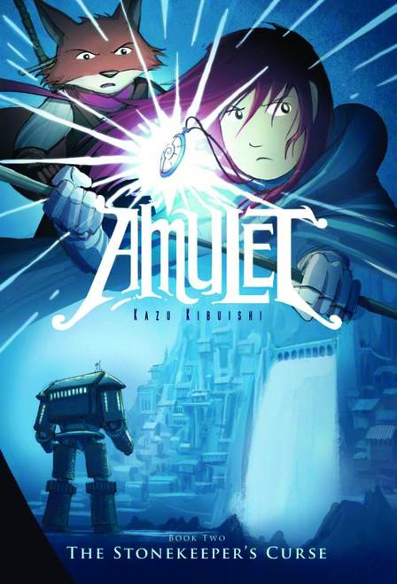 AMULET SC VOL 02