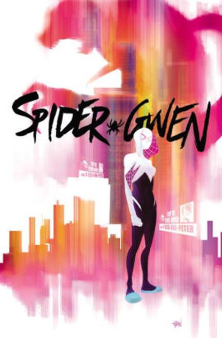 SPIDER-GWEN TP VOL 01