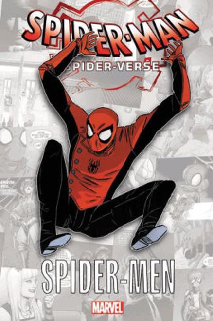 SPIDER-MAN GN SPIDER-MAN
