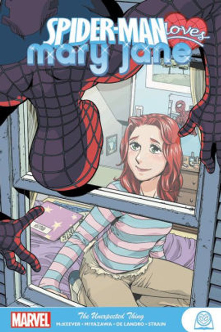 SPIDER-MAN LOVES MARY JANE TP VOL 02