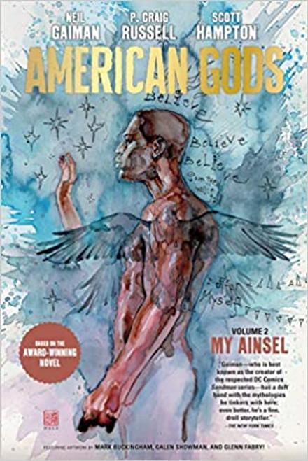 AMERICAN GODS HC VOL 02