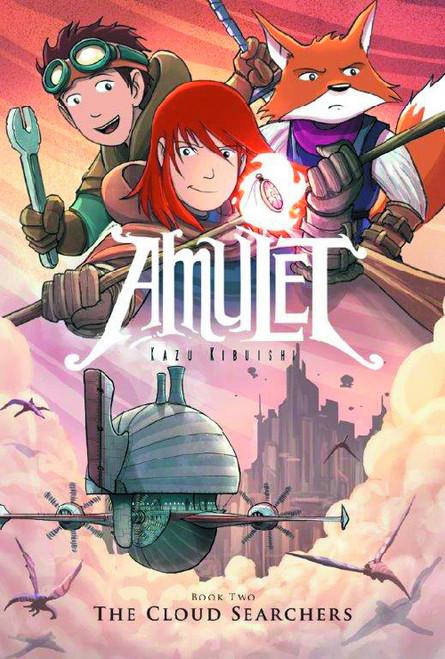 AMULET SC VOL 03