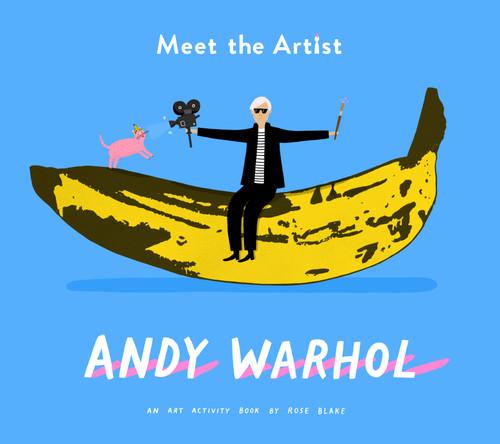 ANDY WARHOL SC