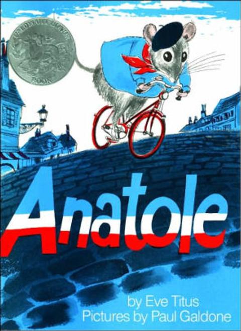 ANATOLE HC