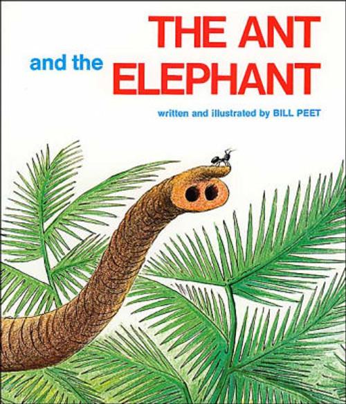 ANT & THE ELEPHANT SC