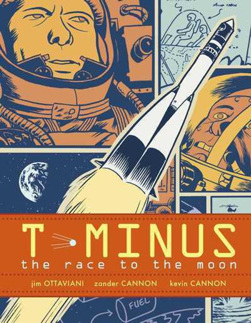 T MINUS SC