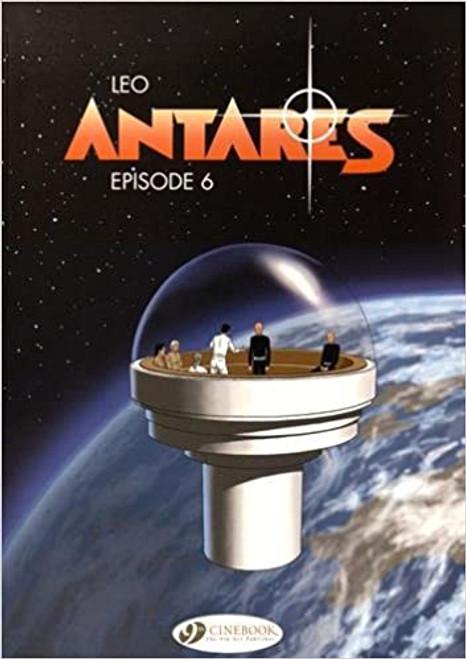 ANTARES SC VOL 06