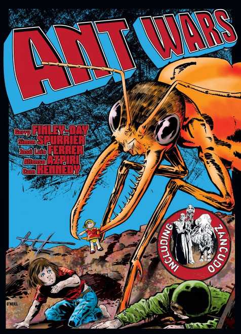 ANT WARS GN