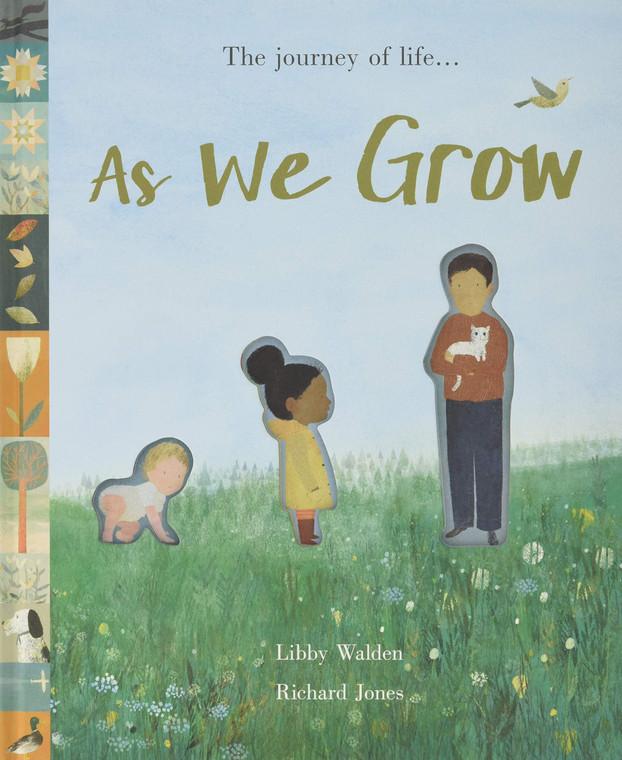 AS WE GROW HC