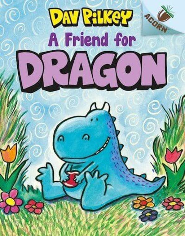 A FRIEND FOR DRAGON ACORN EDITION