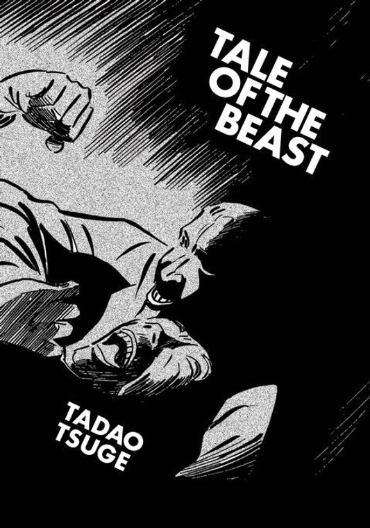 TALE OF THE BEAST GN