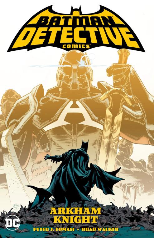 BATMAN DETECTIVE COMICS (2019) TP VOL 02