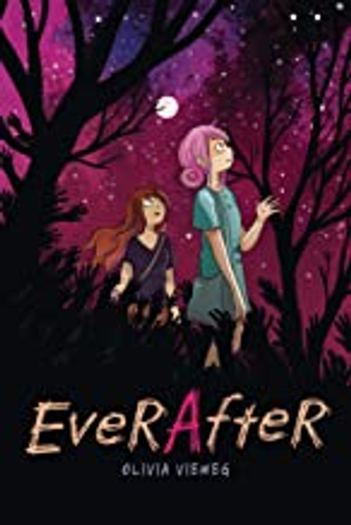 EVER AFTER GN