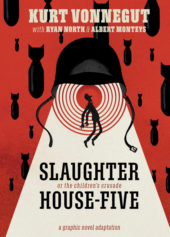 SLAUGHTERHOUSE-FIVE HC
