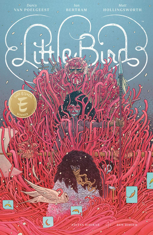 LITTLE BIRD TP BOA19